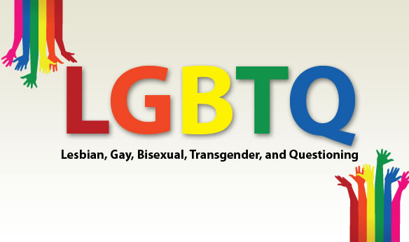 What does q stand for in lgbtq